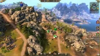 Die Siedler 7 - Test / Review von GameStar