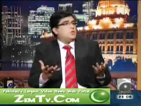khabrnaak Kamran Khan 2 Must Watch