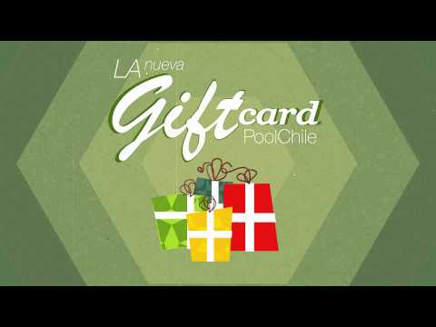 Gift Card Pool Chile