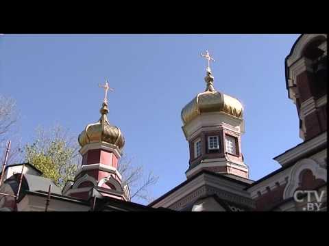История и уникальность храма Святого Александра Невского на Военном кладбище в Минске