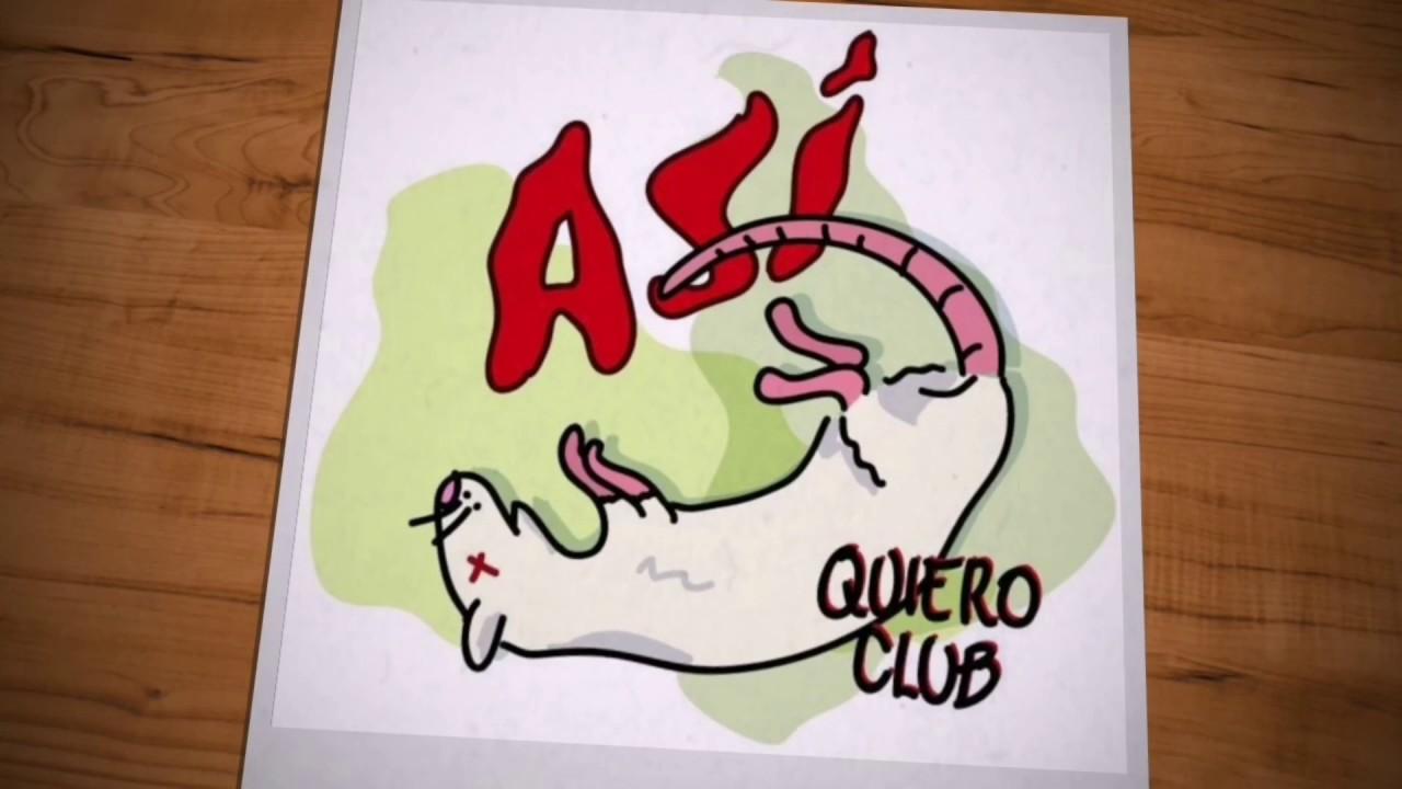 Así- Quiero Club