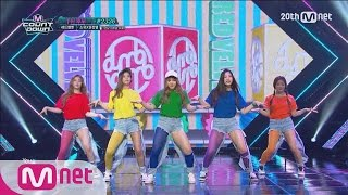 Gambar cover Red Velvet(레드벨벳) - 'Dumb Dumb(덤덤)' M COUNTDOWN 151001 EP.445