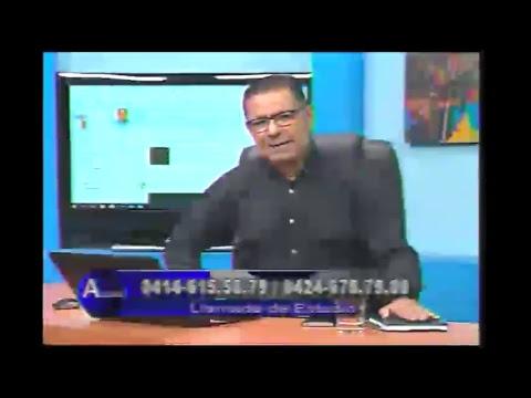 APUNTO CON JUAN CARLOS FERNANDEZ  25.04.18