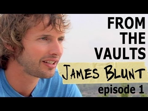 James Blunt: Return to Kosovo EP 1 - From Soldier to Singer [From The Vaults]