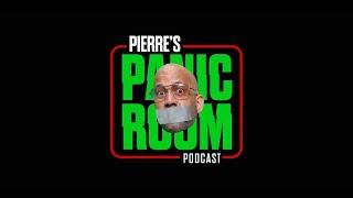 Pierre's Panic Room Ep 1: Kountry Wayne Hilarious Interview