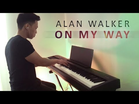 alan-walker---on-my-way-[ft.-sabrina-carpenter-&-farruko]-(piano-cover-by-ducci)