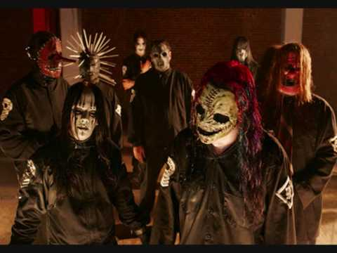 Slipknot - Vermillion 2 w/lyrics