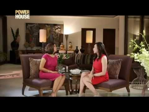 Why Vicki Belo chose to become a doctor | Powerhouse