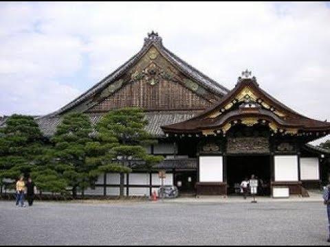 NIJO JO  - The Castle of Tokugawa Ieyasu