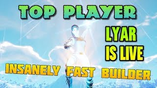 NEW FINAL FIGHT LTM! WORST CONSOLE PLAYER | SLOW ALI A BUILDER | 0 WINS | Fortnite Gameplay and Tips