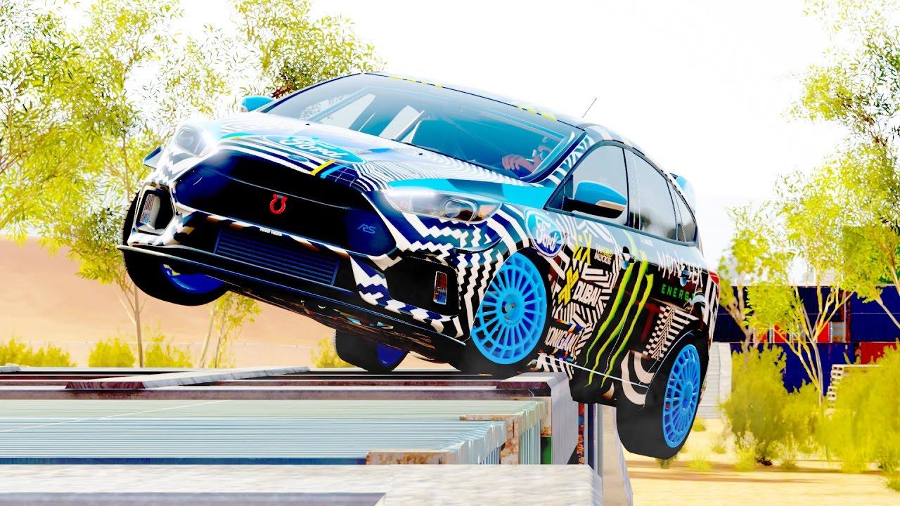 Ken Block Cars Wallpaper Forza Horizon 3 Ken Block Gymkhana Youtube