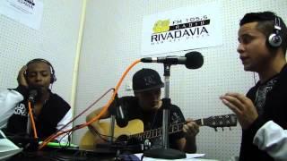 Flow Boyz en vivo radio Rivadavia