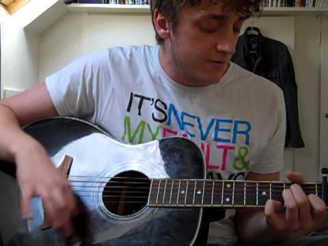Barney Rubble Acoustic Cover