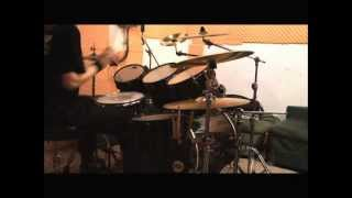 Death - Lack Of Comprehension - Drum Cover