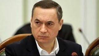 Мартыненко  Обвинения фальсифицированы Сытником