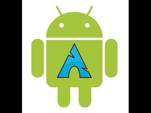 Android and Arch Linux.