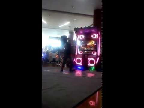 (Danz Base) Jolin Tsai - Medusa ( Freestyle ) #Gamma Finaldy