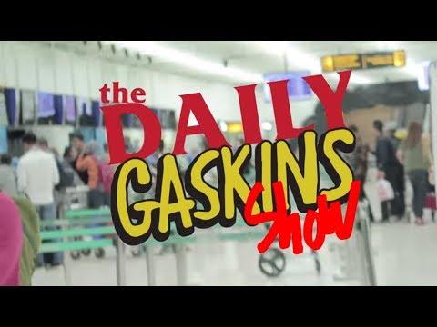 DAILY GASKINS SHOW GRESIK
