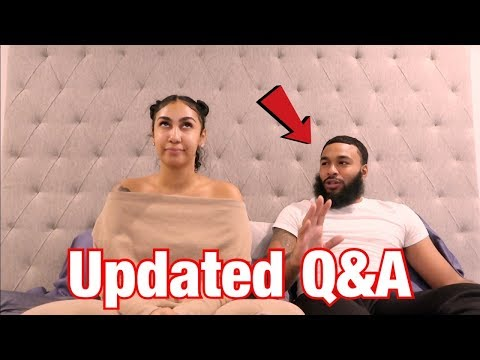 WOULD WE GO BACK TO OUR EX? WHEN WAS OUR FIRST KISS? | UPDATED COUPLES Q&A