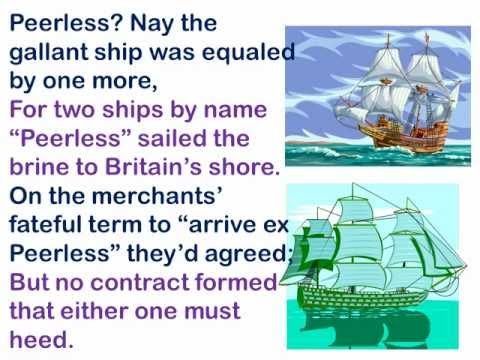 The Bonnie Ships Peerless.wmv