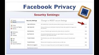 Advanced Facebook Privacy Settings 2015
