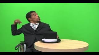 Wywiad - Bawer Aondo-Akaa