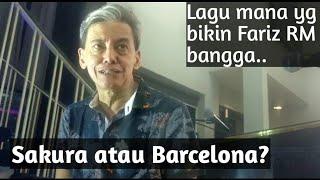 Fariz RM Bongkar Rahasia, Lagu Barcelona atau Sakura yang Bikin ia Bangga Sebagai Musisi