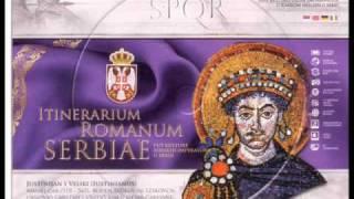Dragomir Milenkovic 14. Constantius III