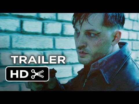 Child 44 Official Trailer #1 (2015) - Tom Hardy, Gary Oldman Movie HD