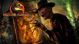 Mortal Kombat Komplete Edition - PC Gameplay - Max Settings