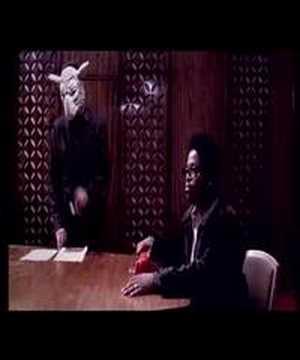 Felix Da Housecat - Silver screen (Lyrics)