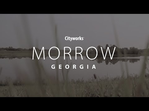 Cityworks Customer: Clayton County Water Authority - Morrow, Georgia