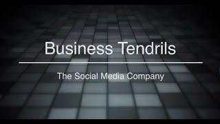Business Tendrils Short Video