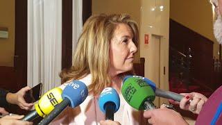 Mallada (PP) analiza el proceso judicial sobre el caso Hulla
