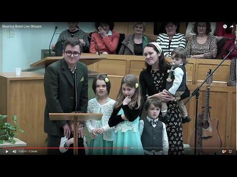 Biserica Betel Live Stream