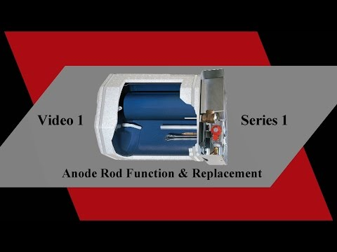 RV Water Heater Anode Rod Function & Replacement - Suburban RV Water Heater Series 1 Video 1