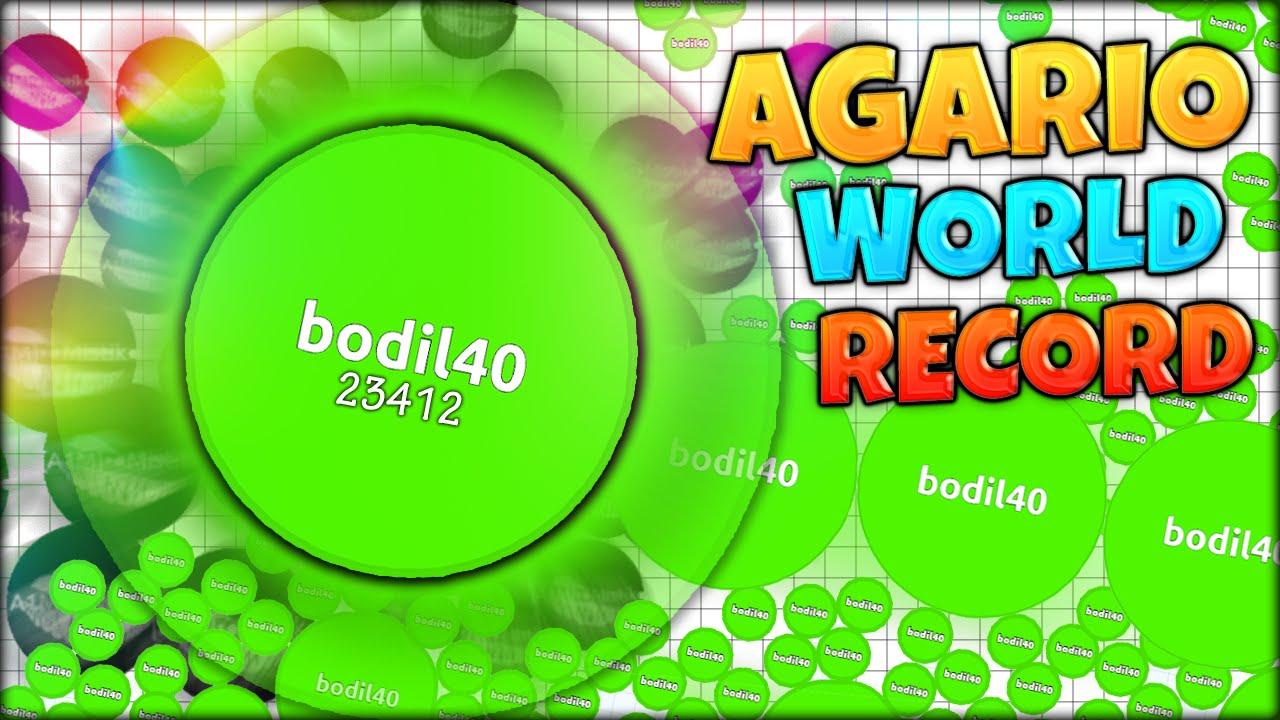 bodil40 agario on steroids