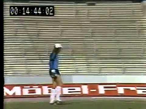1 FC Köln vs. Fortuna Düsseldorf 12.03.1983