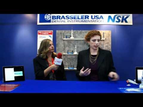 Brasseler USA -- ET 3000 Oscillating Composite Instrument