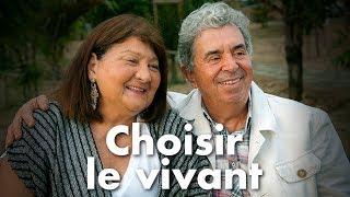 Choisir le vivant -  Lydia et Claude Bourguignon 2017
