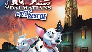Ppv: 102 Dalmatians Puppies To The Rescue - Easz Játékzónától