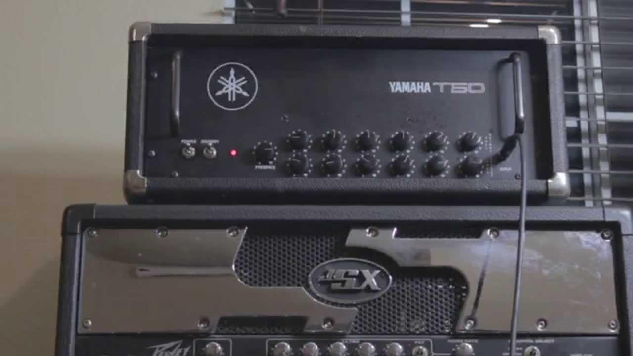 Yamaha Soldano T