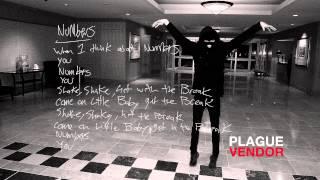 """Plague Vendor - """"Numbers"""" (Full Album Stream)"""