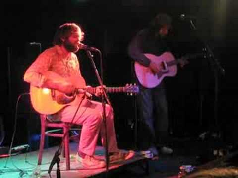 "Neil Halstead - ""Witless or Wise"" live in San Francisco"