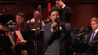 Pedro Navaja - Jazz at Lincoln Center Orchestra with Wynton Marsalis ft. Rubén Blades