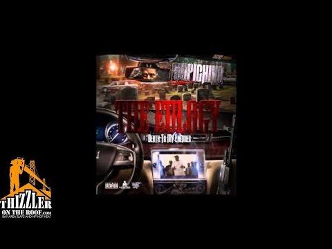 Ampichino ft. The Jacka - Babylon [Thizzler.com]