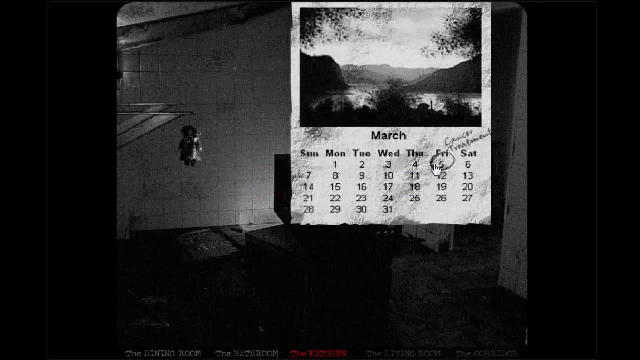 Tải game ngôi nhà ma the house of the dead 3 ( bắn zombie).
