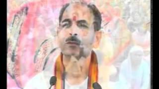 Sudhanshu Ji Maharaj Pravachan