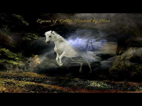 ♪ - Epona of Celtic Revival ( Songs of World-Fusion).