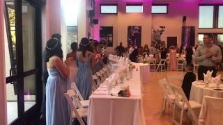 Mark & Kim's Wedding June 9 2017
